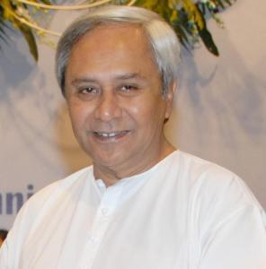 Odisha CM , Naveen Patnaik