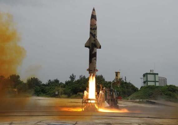Prithvi-II missile, Prithvi II
