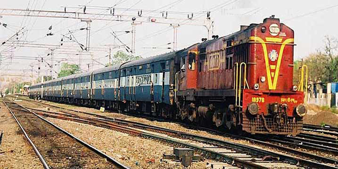 Railway budget, shifting of wagon factory