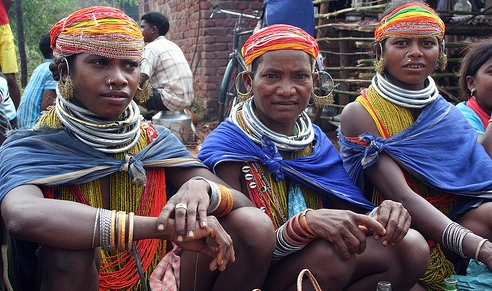 Odisha govt lifts ban on visit of foreign tourists to tribal areas