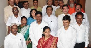 11 Odisha MPs kept mum in Parliament