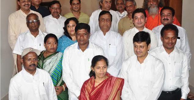 11 Odisha MPs kept mum in Parliament