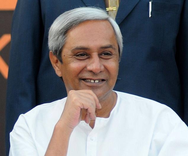 Naveen Patnaik national politics