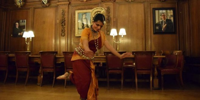 Odissi Dance Centre to open at Oxford University