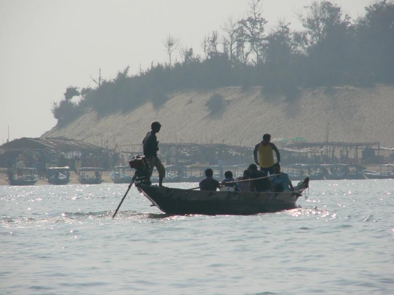 Bird poachers turn protectors in Mangalajodi, Chilika