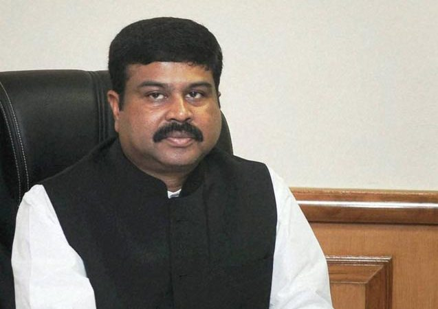 Case against Dharmendra Pradhan for giving life threat to BJP worker