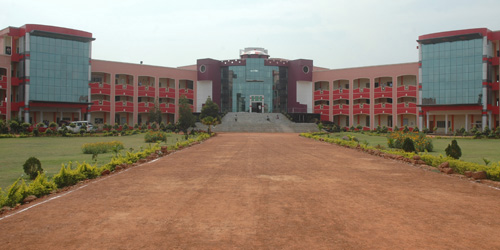 Inadequate students intake plagues technical institutes in Odisha