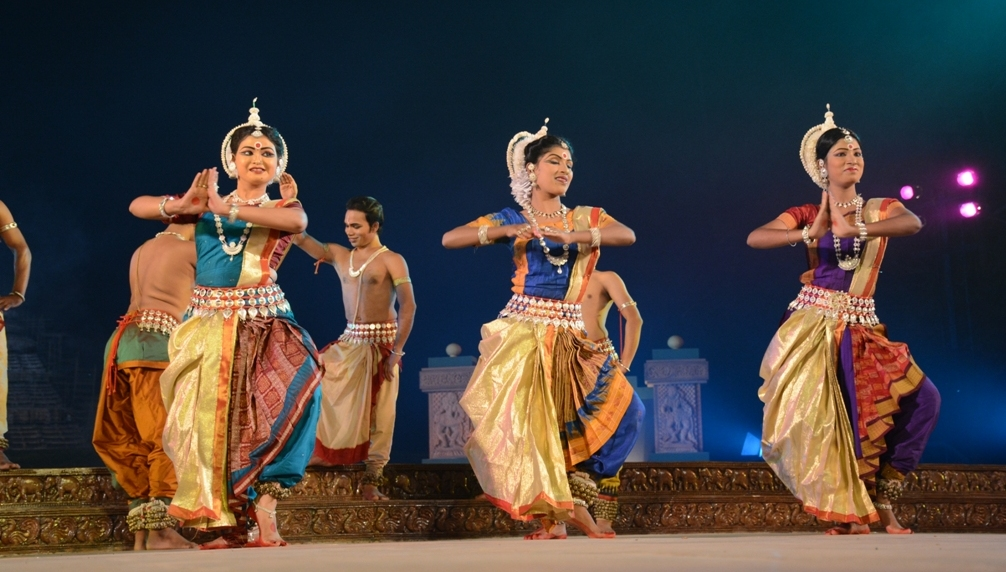 Konark Festival-2019: World class tourism and cultural show