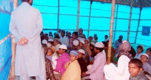 Madrasa run by suspected Al Qaeda terrorist Abdul Rehman