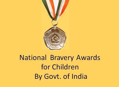 National Bravery Award