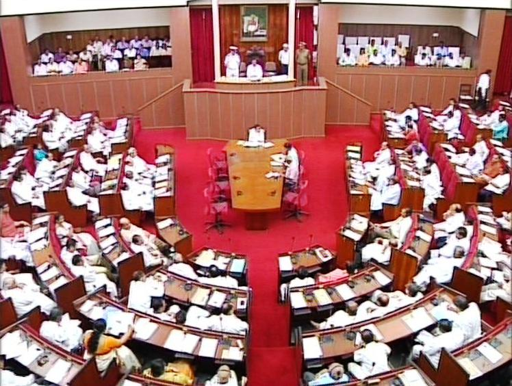 Odisha politicians involved in criminal cases