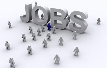 Recruitment drive