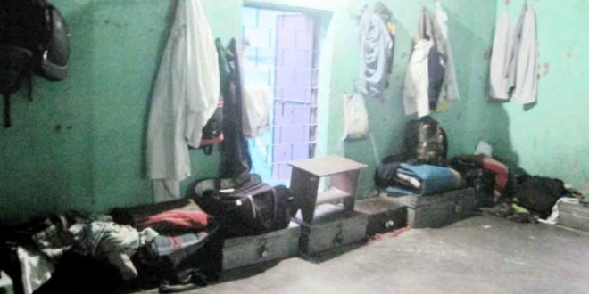 Students at Al Qaeda suspect Rehman's Madrasa leave for home1