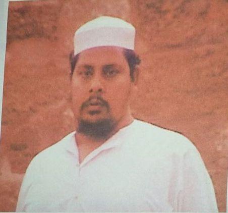 suspected Al Qaeda terrorist Abdul Rehman