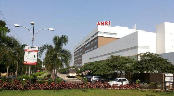 at Apollo, AMRI, Ashwini hospitals