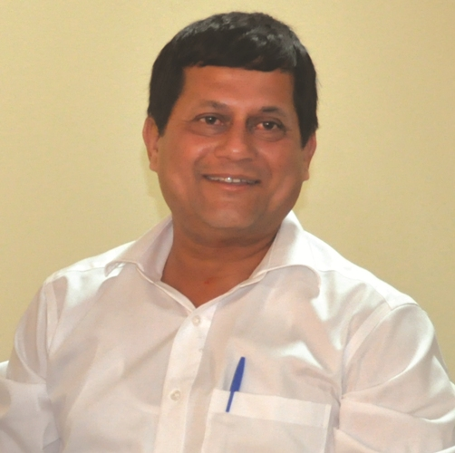Achyuta Samanta Elected as President of Indian Science Congress Association
