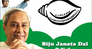 BJD's 20th foundation day celebrations