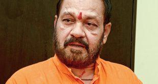 Basant Panda is Odisha BJP president