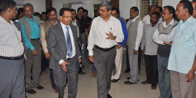 Odisha Public Private Partnership Cell