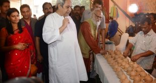 Craft museum in Bhubaneswar to come up