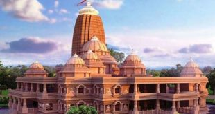 ISKOCN Jagannath temple at Puri