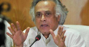 Jairam demands SC monitored probe into chit fund, mining scams in Odisha