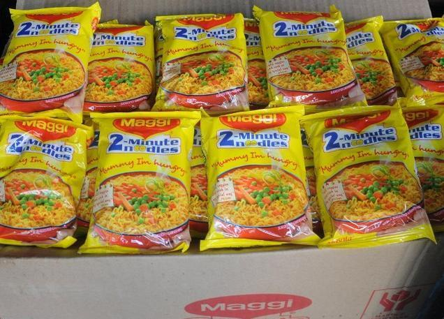 Maggi back to shelves, Odisha lifts ban