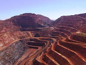 Odisha to spend Rs 900 cr in 8 mineral bearing districts