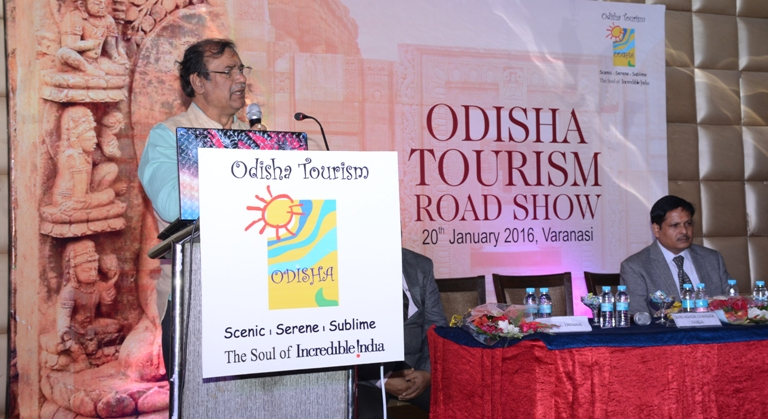 Foreign Tourists Footfall Decreases In Odisha Despite Promotion