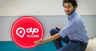 Ritesh Agarwal, OYO Rooms CEO, in Forbes list of achievers