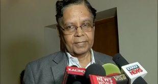 Special status to Odisha Naveen proposes Panagariya rejects