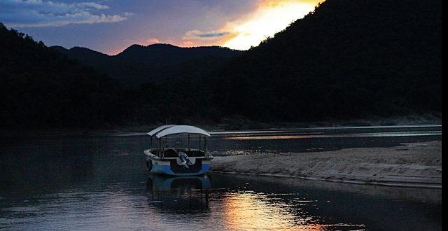 Tourist inflow increases in Satkosia reserve in Odisha