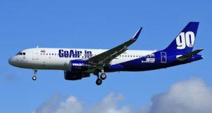 Go Air Bomb Scare Forces Mumbai Bound Flight Emergency Landing at Nagpur
