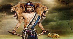 Colors channel's Chakravartin Ashoka Samrat