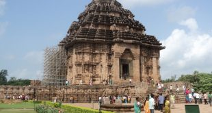 Konark temple strike