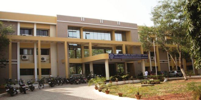 NISER, Bhubaneswar