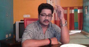 Odia TV serial actor Raja is no more