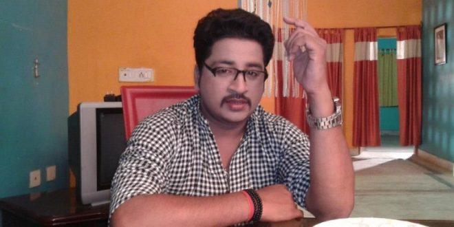 Odia TV serial actor Raja is no more