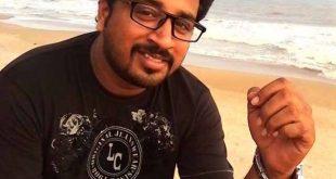 Odia actor and choreographer Ranjit Pattnaik alias Raja