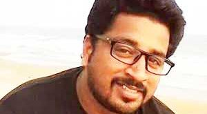 Odia television actor Raja - Odia Actor Raja's Death
