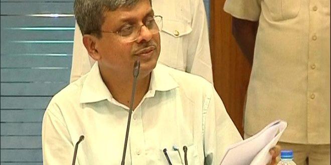 Odisha cabinet
