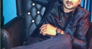 Ollywood actor Ranjit alias Raja
