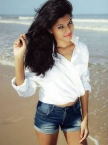 Odisha's Rhea Bari bags runner-up title at World Supermodel India pageant 2016