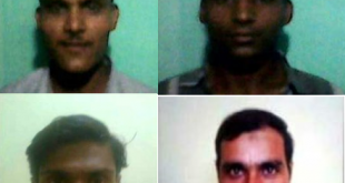 SIMI Terrorists Arrested in Odisha
