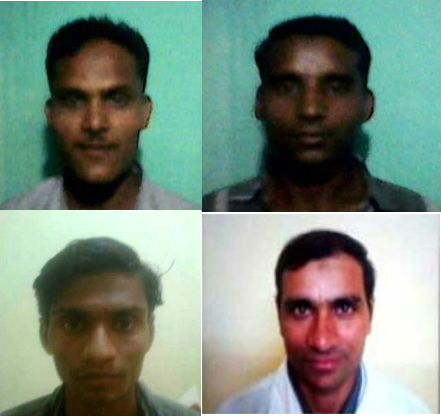 SIMI Terrorists Arrested in Odisha