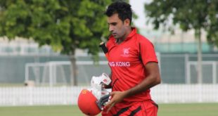 Odia boy Anshuman Rath in Hong Kong Team