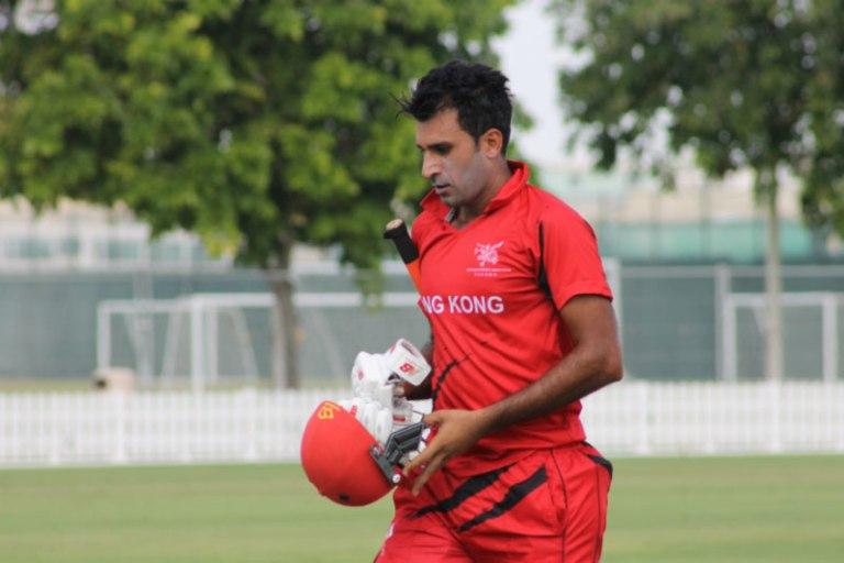 Odia boy Anshuman Rath in Hong Kong Team