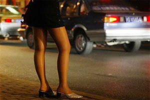 Bhubaneswar Sex Racket