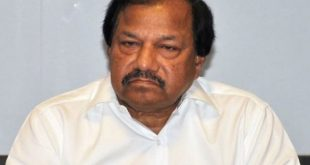 Former OCA secretary Ashirbad Behera arrested by CBI in chit fund scam