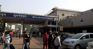Bhubaneswar Railway Station To Get Free WiFi Service From April 17
